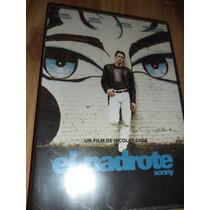 El Padrote Sonny Nicolas Cage Dvd Tematica Drama Nueva