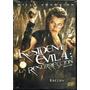 Resident Evil 4 La Resureccion, Pelicula, Dvd