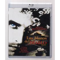 Las Manos Del Diablo Frailty Cine Terror Pelicula Blu-ray