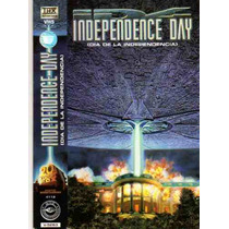 Tlax - Vhs Dia De La Independencia (independence Day)