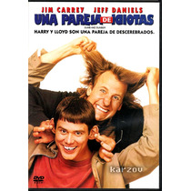 Una Pareja De Idiotas, Dumb And Dumber, Cine Comedia, Dvd