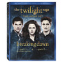 Breaking Dawn 1 Y 2 / Amanecer 1 Y 2 Blu-ray - Eu