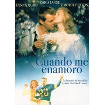 Dvd Cuando Me Enamoro-everybody