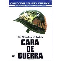 Dvd Cara De Guerra ( Full Metal Jacket ) - Stanley Kubrick