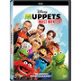 Los Muppets Most Wanted Dvd