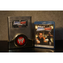 Best Of Smackdown Vs Raw Dmm