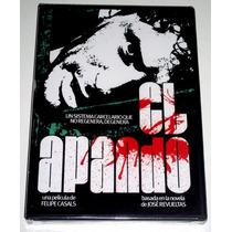 Dvd: El Apando 1975 De Felipe Casals, Maria Rojo, Daa