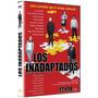 Los Inadaptados , Pelicula Dvd