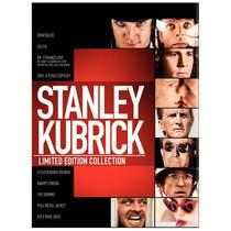 Stanley Kubrick Colección Completa En Blu-ray De Importación