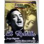 Dvd El Rebelde 1943 Jorge Negrete, Maria Elena Marques!! Mmu
