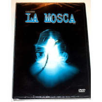 Dvd La Mosca / The Fly (1986) Jeff Goldblum!! Mmu