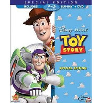 6 Clasicos Disney Pixar En Blu Ray Monster Inc, Nemo Vv4