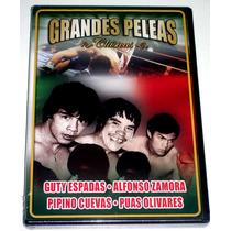 Grandes Peleas Clasicas Pipino Cuevas, Ruben Puas Olivares