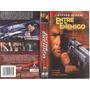 Entre El Enemigo - Steven Seagal En Formato Vhs Original Maa
