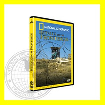 Paquete Documentales Dvd National Geographic De 26pzas