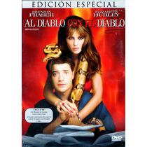 Dvd Al Diablo Con El Diablo ( Bedazzled ) - Harold Ramis