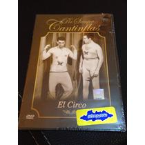 Dvd Original Nuevo Cantinflas El Circo