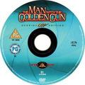 Pelicula The Man Whit The Golden Gun Envio Gratis Mmu