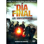 Dvd El Dia Final ( The Day ) 2011 - Douglas Aarniokoski