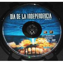 Pelicula Dia De La Independencia Seminueva Excelente Estado