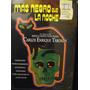 Dvd Pelicula Mexicana Terror / Mas Negro Que La Noche