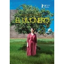 Dvd El Limonero