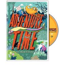 Hora De Aventura: Mi Favorita Dos Personas De Dvd