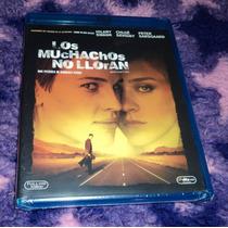 Los Muchachos No Lloran - Bluray Cine Lesbico Gay