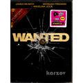 Se Busca, Wanted, Edicion Limitada De Coleccion, Dvd