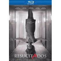 Resucitados The Lazarus Effect , Pelicula En Blu-ray