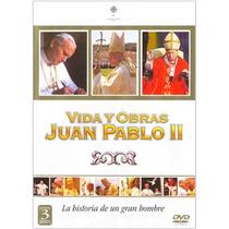 Juan Pablo Ii, Vida Y Obras