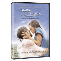 Dvd Diario De Una Pasion ( The Notebook ) - Nick Cassavetes