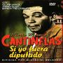 Dvd Mario Moreno Cantinflas Si Yo Fuera Diputado Tampico