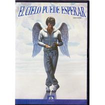 El Cielo Puede Esperar , Película Dvd