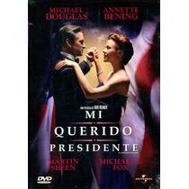 Dvd Mi Querido Presidente ( An American President ) 1995 - R