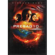 Presagio ( Nicolas Cage ) - 1 Dvd