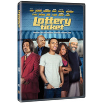 El Billete Ganador / Lottery Ticket Ice Cube Bow Wow T-pain