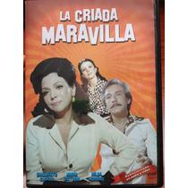 Pelicula La Criada Maravilla En Dvd Original