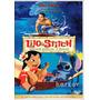 Lilo & Stich, 2002, Walt Disney Los Clasicos, 2 Discos, Dvd