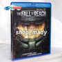 Halo The Fall Of Reach - 1 Blu-ray Región A