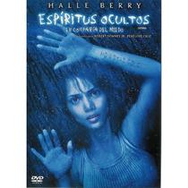 Terror Dvd De La Pelicula: Espiritus Ocultos 2004