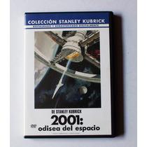 2001 Odisea Del Espacio Stanley Kubrick