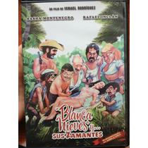 Pelicula Blanca Nieves Y Sus 7 Amantes En Dvd Original