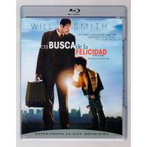 En Busca De La Felicidad Cine Drama Pelicula Blu-ray