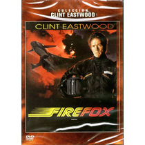 Dvd Firefox ( Firefox ) 1982 - Clint Eastwood