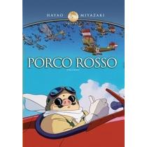 Porco Rosso Hayao Miyazaki