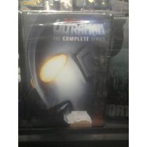 Dvd Ultraman Hayata Godzilla Kaiju Gamera Kamen Rider