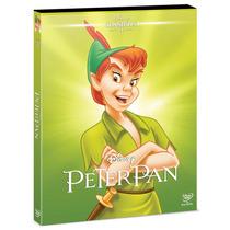 Pelicula Peter Pan Disney Diamante Dvd