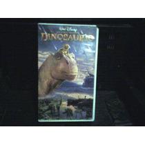 Pelicula Vhs Dinosaurio