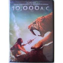 10,000 A.c. / Steven Strait Camilla Belle / Dvd Usado